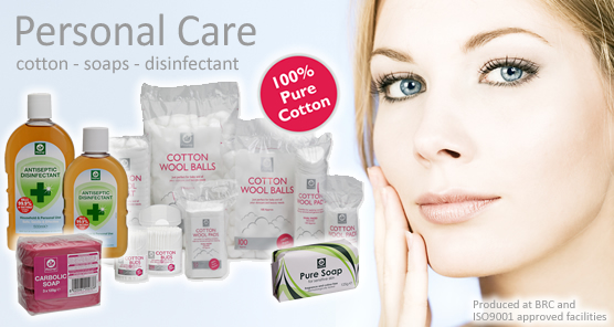 Personal Care – Personal Care