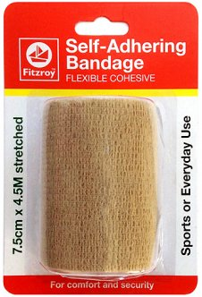 Self-Adhering Bandage 4.5M