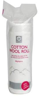 Cotton Wool Roll 180g