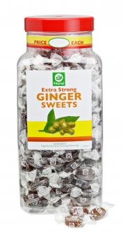 Extra Strong Ginger 2kg
